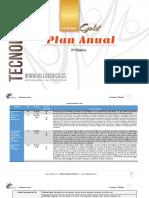 Planificaci+¦n Anual - TECNOLOGIA - 3B+ísico - G