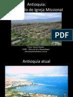 antioch, antioquia