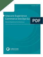 Sitecore XC 9.0 DevOps Guide