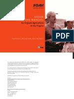 IFOAM Training MAnual