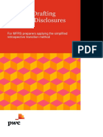 MFRS 16 Disclosure Guide 110919