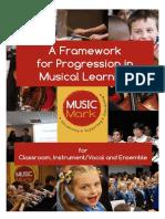 peer to peer progression framework
