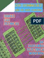 Dominguez Salvador - En La Jungla de Seis Cuerdas