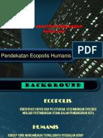 Ecopolis humanis