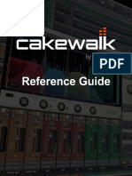 Cakewalk Reference Guide (1).pdf