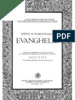 258245 Sfanta Si Dumnezeiasca Evanghelie 2001