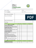 LAC TOOL 2 (LAC Activities-LAC Proper.docx
