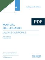 Manual Wd Lc312sar1