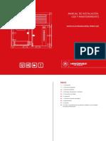 Manual Power Cube_Es