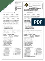 EXERC.COMPLEMENTAR 3 E 1 ANO.docx