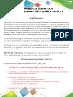 PROTOCOLOS LABORATORIO - QUÍMICA ORGÁNICA_2019_02