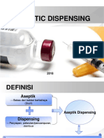 ASEPTIC DISPENSING fix wid.ppt