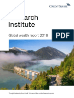 Global Wealth Report 2019 En
