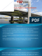 Puente Extradosado