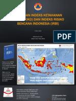 Penilaian IKD Dan IRBI