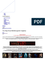 Two Steps From Hell (Discografía Completa) - Música en Taringa!