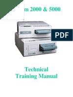 Statim Technical Training Manual