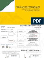 Plan de Exportaciones Ecuador 2019