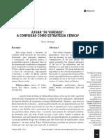 Atuar de verdade. a confissão como estratégia cênica.pdf