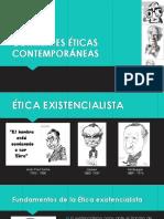 CORRIENTES ÉTICAS CONTEMPORÁNEAS.pptx