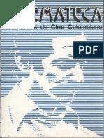 Cuadernos de cine Colombiano - Ciro Durán