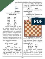9- Kholmov vs Nezhmetdinov