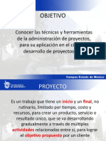 Curso Project Management
