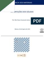Aula 03 - Ciência dos materiais.pdf