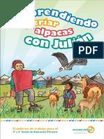 Alpacas Libro Chile