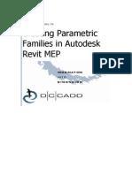 Tutorial - Creating Parametric Families in Revit MEP 2010
