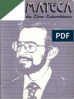 Cuadernos de Cine Colombiano No. 6 - Gustavo Nieto Roa