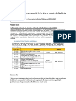 Rifiuti Controdeduzioni Comitato Alle Osservazioni Di Recos