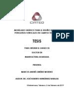 software petrolero tesis