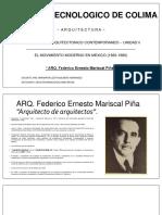 Federico Ernesto Mariscal