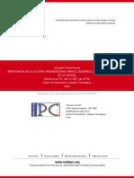 IMPORTANCIA DE LA CULTURA ORGANIZACIONAL PARA EL DESARROLLO DEL SISTEMA DE GESTIÓN DE  LA CALIDAD.pdf