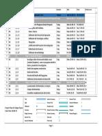Plan de Trabajo Proyecto Eléctronica Digital