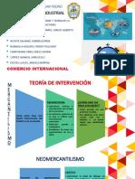 COMERCIO INTERNACIONAL Y TEORIA DE LA MOVIBILIDAD DE FACTORES.pptx