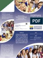 Privatschulen in Österreich