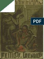 Feitiços e Crendices Hernani de Irajá 1932