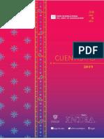 Catálogo Fil Cuento 2019