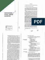 Agudo & Moraschi - Verbos Clave en La Evaluación Educacional - Cap 1 (Fragmento)