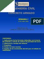 07)Concreto Armado Semana 7 (26!04!16)Revnasa