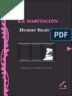 La Habitacion - Hubert Selby