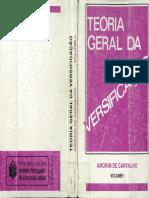 Manual de Versificação