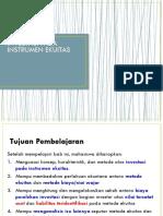 2. MATERI 2 Investasi Pd Instrumen Ekuitas (Saham).pptx