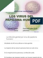 Virus Papiloma Humano