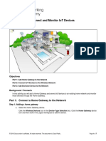 1.2.2.3 Packet Tracer - Connect and Monitor IoT Devices.pdf