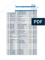 Precios Unitarios de Referencia 2019 I 12 Octubre 2019