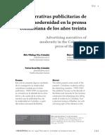 Narrativas publicitarias de la modernidad en la prensa colombiana de los años treinta.pdf