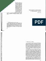 Umberto Eco_Pensamento estrutural e pensamento serial (semiótica da música)